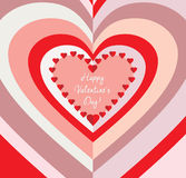 Love background. Valentines day. Card. Pattern, texture Stock Photo