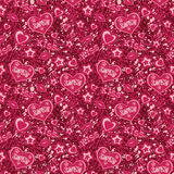 Love_background Royalty Free Stock Images