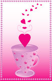 Love backgrounds Royalty Free Stock Images
