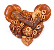 Love baking Stock Image