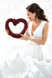 Love, betrothal, wedding Stock Images
