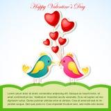 Love Bird Royalty Free Stock Image
