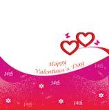 Love_blank Imagens de Stock Royalty Free