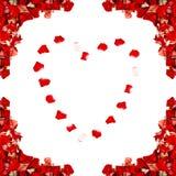 Love Board Stock Photo