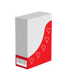Love box Royalty Free Stock Photo