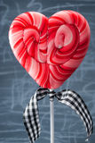 Love candy. Stock Images