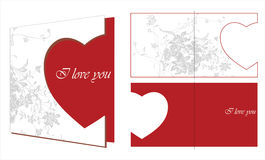 Free Love Card Stock Images - 18251704