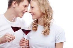 Love celebration Stock Photo