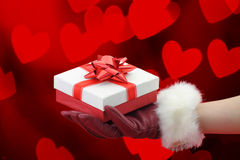 Love Christmas Royalty Free Stock Photo