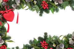 The Love of Christmas Stock Photos
