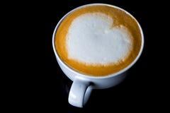 Love Coffee Stock Photography