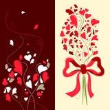 Love concept design Stock Photo