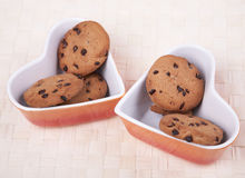 Free Love Cookies Royalty Free Stock Images - 10186229