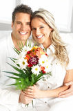 Love couple Royalty Free Stock Photos