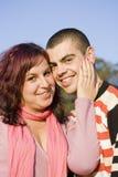 Love couple Stock Photo