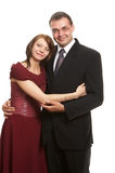 In love couple Royalty Free Stock Photo