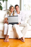 Love couple Royalty Free Stock Photography