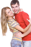 Love couple Royalty Free Stock Images