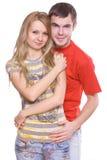 Love couple Royalty Free Stock Photo