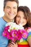 Love couple Stock Photography