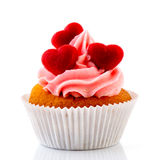 Love cupcakes Stock Image