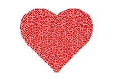 Love Denmark Royalty Free Stock Photo