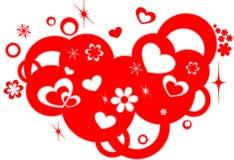 Love design element Stock Photos