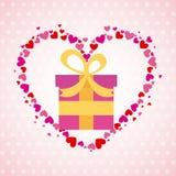 Love design Stock Images
