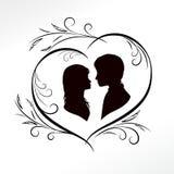 Love design Royalty Free Stock Image