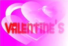 Love design style brush Stock Photos