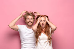 The love, family, sports, entretainment and happiness concept Royalty Free Stock Photography