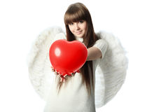 Love fantasy Royalty Free Stock Photography