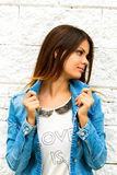 Love fashion Stock Images