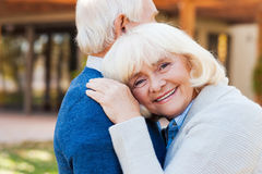 Love forever. Stock Photos