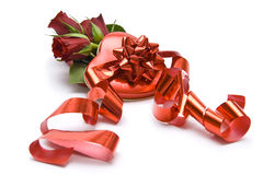 Love gift Royalty Free Stock Photo