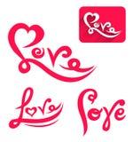 Love  Royalty Free Stock Photo