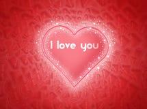 Love heard Stock Images