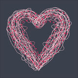 Love Heart Royalty Free Stock Image