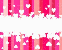 Love heart Royalty Free Stock Images