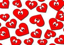 Love heart Stock Photos