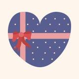 Love heart cartoon elements vector,eps. Vector illustration file Royalty Free Stock Image