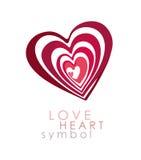 Love Heart. Stock Image