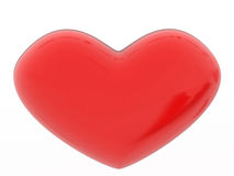 Love heart shape Royalty Free Stock Photo