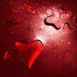 In Love Stock Image