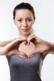 Love heart Royalty Free Stock Photos