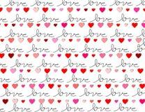 Love, hearts Stock Photos
