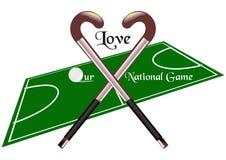 Love hockey Stock Photos