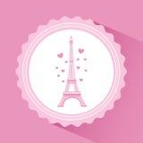 Love icon Stock Image
