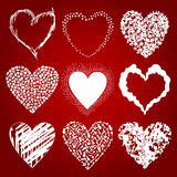Love icon3 Royalty Free Stock Photo