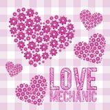 Love Icons Royalty Free Stock Photos